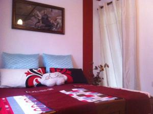 Relax Inn, Проживание в семье  Канди - big - 2