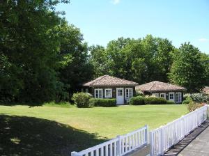 Residences Du Golf Des Roucous