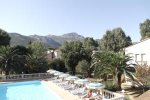 obrázek - Residence Thalassa