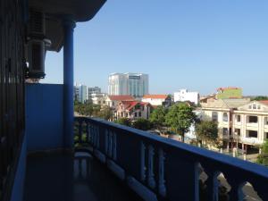 Thuy Nga Hotel, Отели  Донг-Хои - big - 23