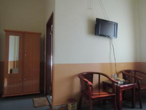 Thuy Nga Hotel, Отели  Донг-Хои - big - 9