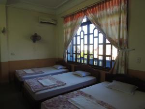 Thuy Nga Hotel, Отели  Донг-Хои - big - 6