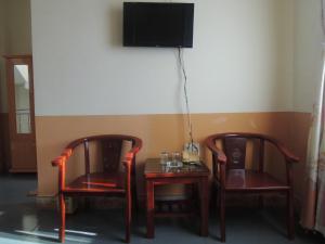 Thuy Nga Hotel, Отели  Донг-Хои - big - 4