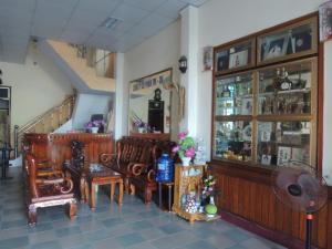 Thuy Nga Hotel, Отели  Донг-Хои - big - 17