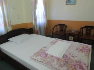 Thuy Nga Hotel, Отели  Донг-Хои - big - 15
