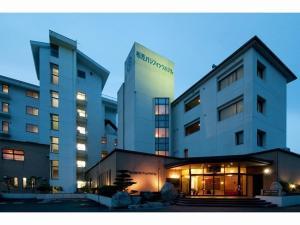 Тоба - Osatsu Pacific Hotel