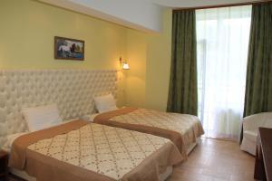 Hotel Ostrovok