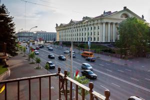 Studio Flat Minsk - фото 22