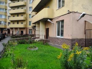 Apartment Na Uchebnyy