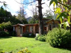 El Repecho, Lodge  San Carlos de Bariloche - big - 23