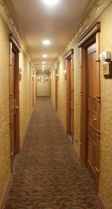 Hotel Sapphire, Szállodák  Isztambul - big - 25