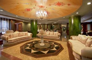 Hotel Sapphire, Szállodák  Isztambul - big - 24
