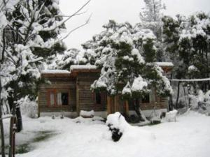 El Repecho, Lodge  San Carlos de Bariloche - big - 25