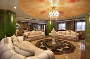 Hotel Sapphire, Szállodák  Isztambul - big - 28