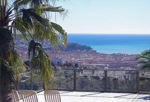 Roof of Nice
