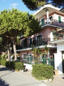 obrázek - Hotel La Villa Degli Argentieri