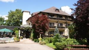 obrázek - Hotel Hohenried Im Rosengarten