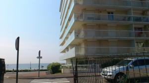 Studio Apartment Opale Beach