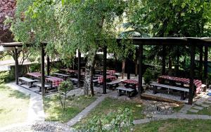 Motel Dom Sarajevo - фото 3