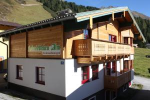 Schmiedlehenalm - Apartment - Obertauern