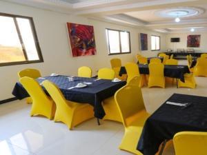 Hotel Muesse