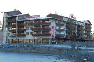 obrázek - Ruka Chalets Royal Apartments