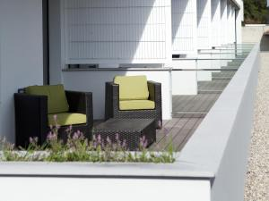 Hotel Enclave las Caldas