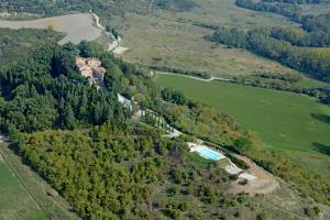 obrázek - Hotel Toscana Laticastelli