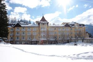 obrázek - Miramonti Grand Hotel