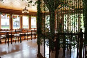 Гостиница Щучье Озеро - фото 13