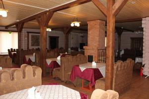 Гостиница Щучье Озеро - фото 12