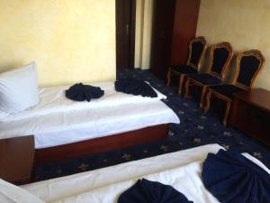 Restaurant and Hotel Complex LOMAKINA, Hotels  Kiew - big - 8