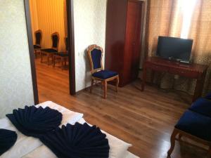 Restaurant and Hotel Complex LOMAKINA, Hotels  Kiew - big - 12