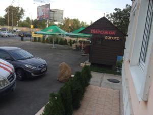 Restaurant and Hotel Complex LOMAKINA, Hotels  Kiew - big - 38