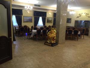 Restaurant and Hotel Complex LOMAKINA, Hotels  Kiew - big - 39