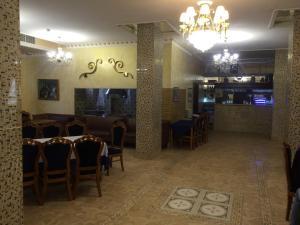 Restaurant and Hotel Complex LOMAKINA, Hotels  Kiew - big - 41