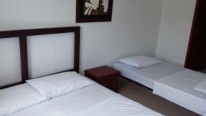Hotel Ciudadela Real