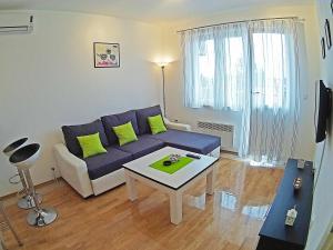 Apartment 18 - фото 26