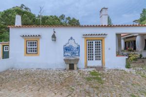 Very Quiet Place, Pensionen  Sintra - big - 22