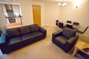 Salisbury Luxury Apartment
