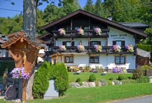 Gästehaus Friedl, Кирхберг