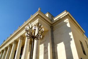 18 Crebillon, Ferienwohnungen  Nantes - big - 36