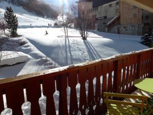 Lo Toumel, Apartmanok  Val d'Isère - big - 12