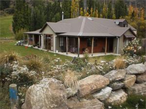 Cardrona Mountain House