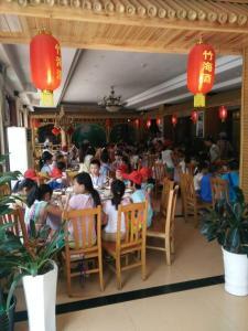 Фото отеля Chengbinlou Hotel