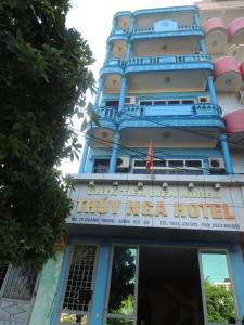 Thuy Nga Hotel, Отели  Донг-Хои - big - 12