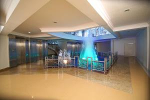 Atlas Airport Aparthotel, Ferienwohnungen  Nedumbassery - big - 28