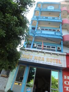 Thuy Nga Hotel, Отели  Донг-Хои - big - 22