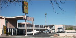 obrázek - Astro Budget Motel