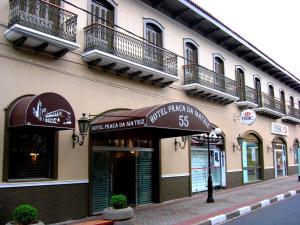 obrázek - Hotel Praça da Matriz
